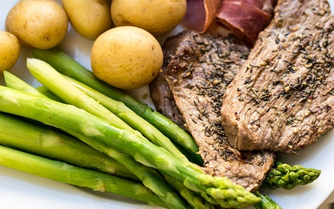 what foods build your testosterone
