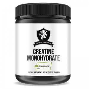 Undisputed Laboratories Creatine Monohydrate 1000g